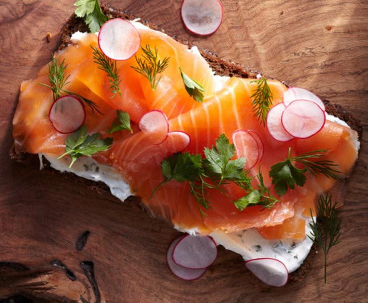 Người Na Uy ăn sáng như thế nào?