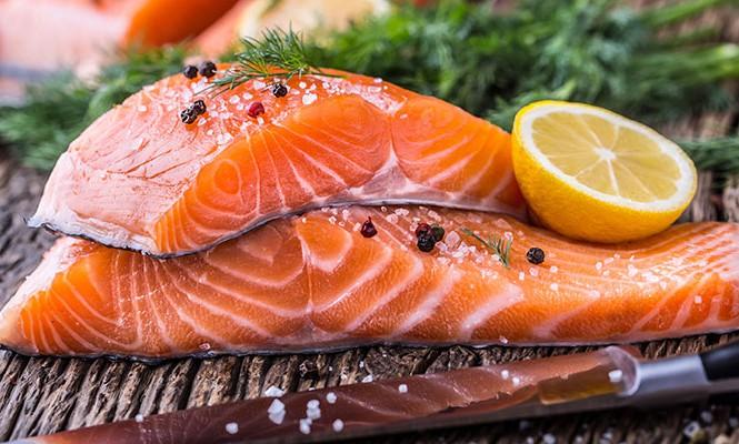 Bạn có biết Loại cá nào chứa nhiều chất dinh dưỡng và omega-3?