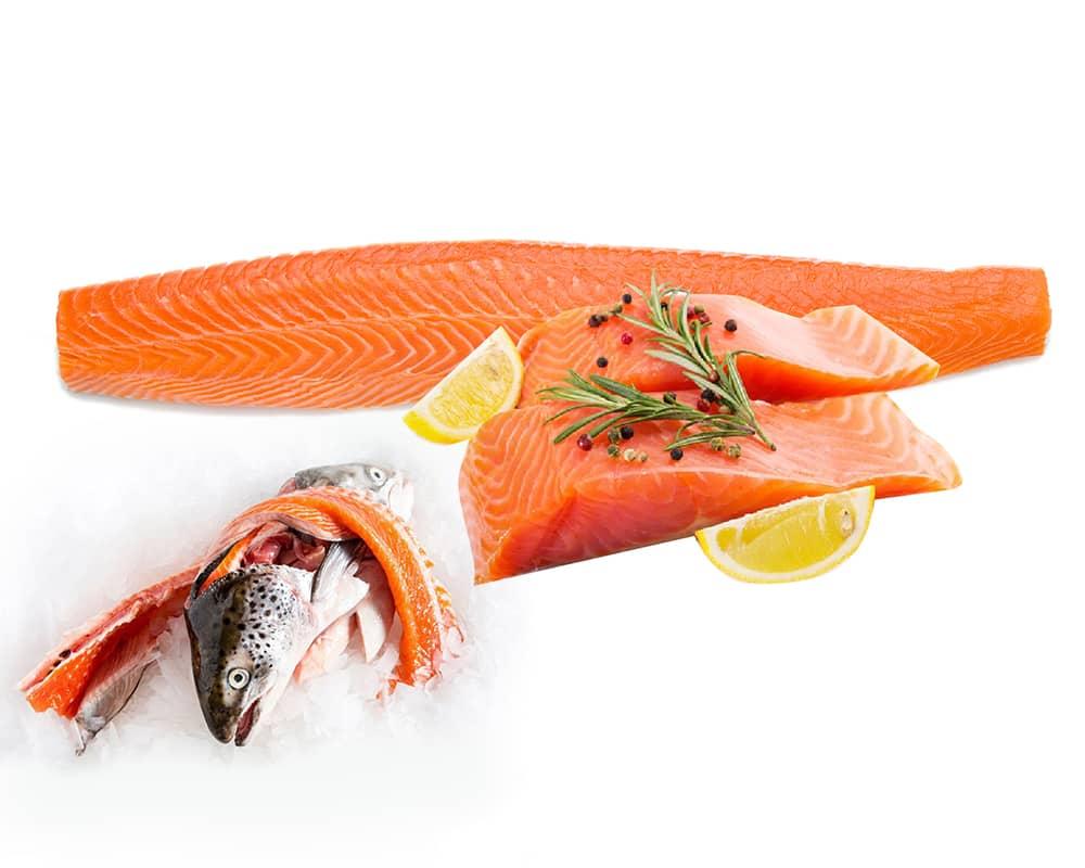 Mua cá hồi NAUY chất lượng uy tín ở đâu?