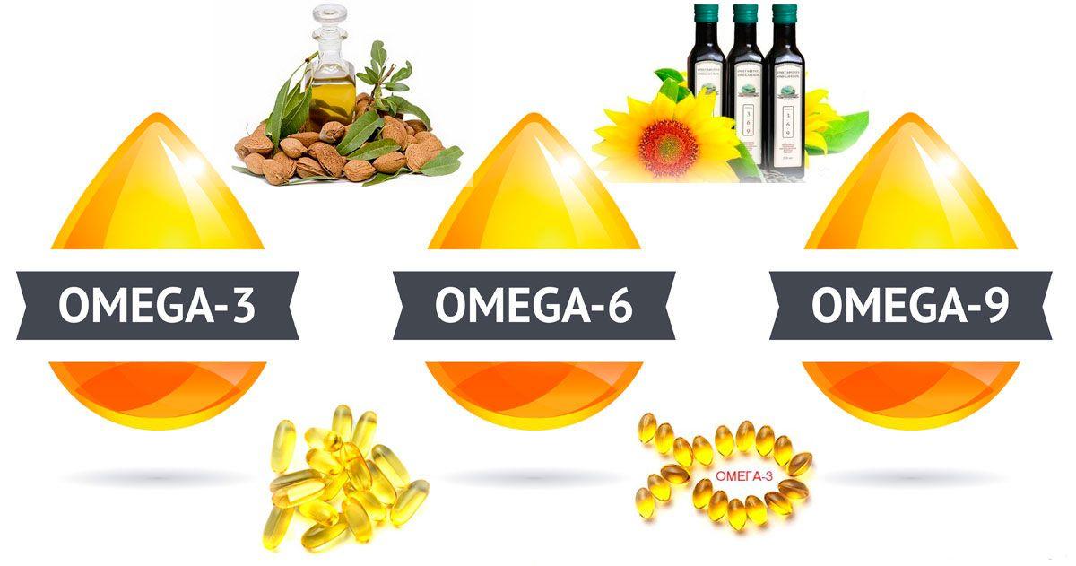 Nên lựa chọn Omega 3, Omega 6  hay Omega 9 và cách dùng hiệu quả