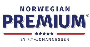 Norwegian Premium Omega-3