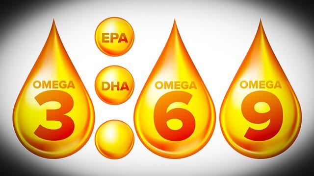 Tác dụng của omega 3-6-9? Những thực phẩm nào giàu omega 3-6-9?