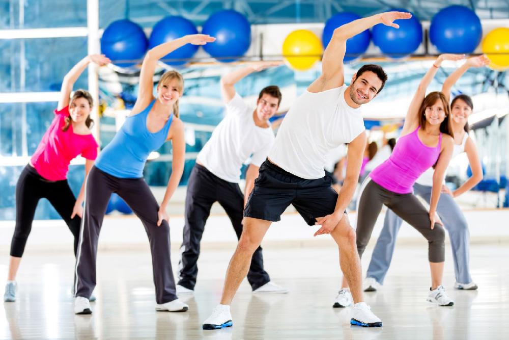 Tập thể dục đối với người cao tuổi - Tại sao lại hết sức quan trọng?