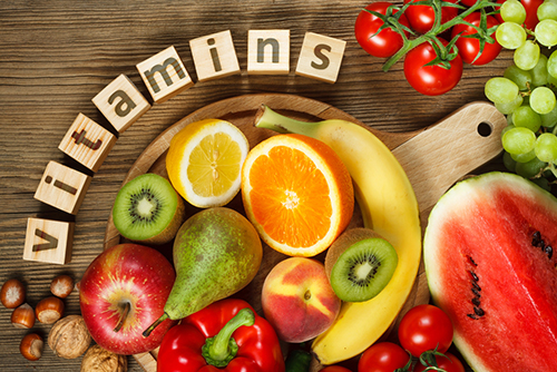 """""""Tất tần tật"""" về tầm quan trọng của các loại Vitamin"""